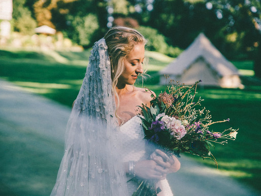 The Best Yorkshire Bridal Hair & Makeup -The Briar Rose Co.