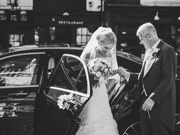 Tickton Grange Wedding Hannah & Danny (8