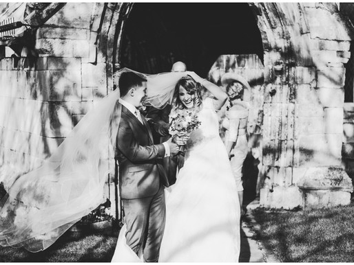 A Winters Wedding at Lazaat Hotel in Cottingham Hull | Shannon & Dan