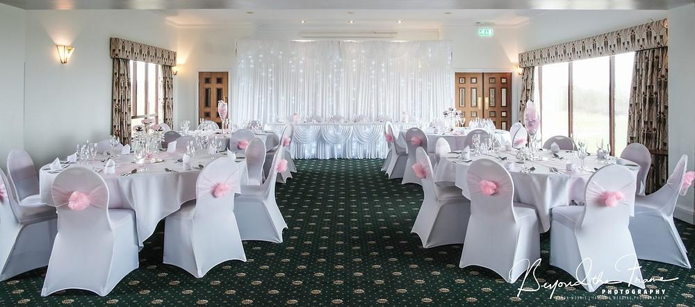 Bridlington Wedding Venues - Bridlington Links Golf Club