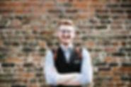 aaron morris yorkshire wedding photographer