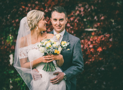 A Summers Wedding at Tickton Grange in East Yorkshire | Hannah and Danny