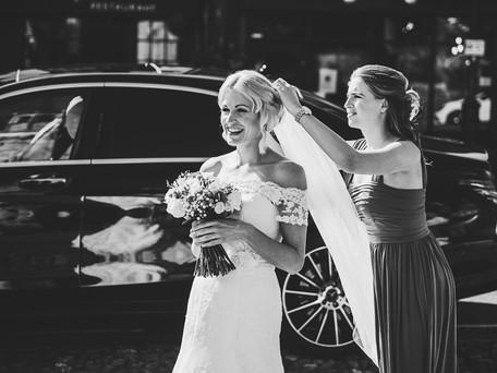 Tickton Grange Wedding Hannah & Danny (9