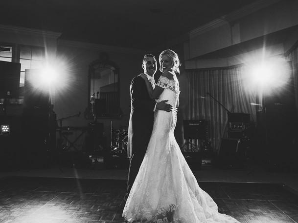 Summer Tickton Grange Wedding Photo first dance