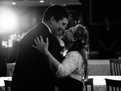 Wedding at Tyneside Cinema in Newcastle | Roy & Urszula