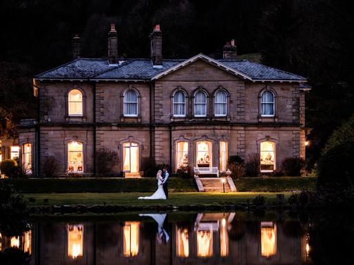 Wedding at Hackness Grange in North Yorkshire | Brittany & Joe