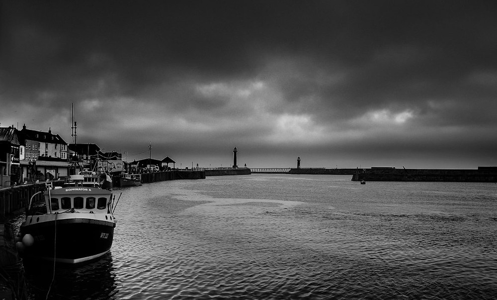 A trip to Whitby - Landscape Photography