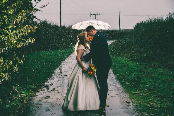 Ben & Georgie Wedding Photos (Colour) (1
