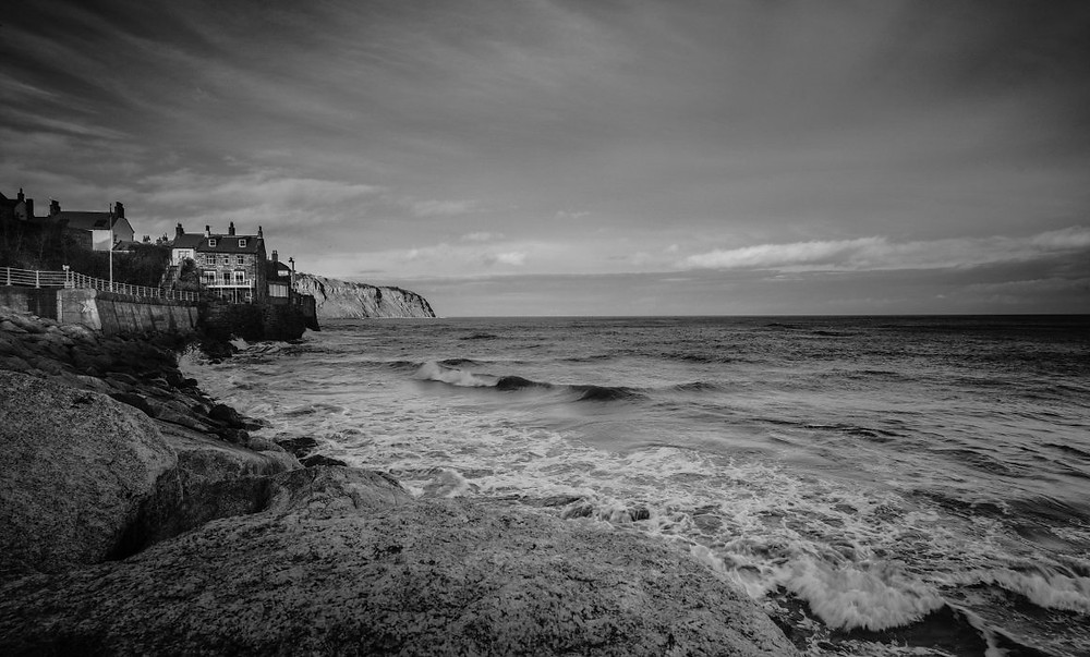 Robin Hood's Bay - Landscape Photography