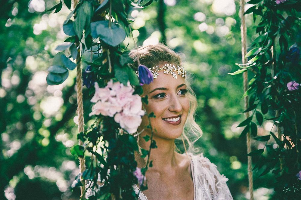 Yorkshire Wedding Hair MUA Briar Rose Bridal Makeup
