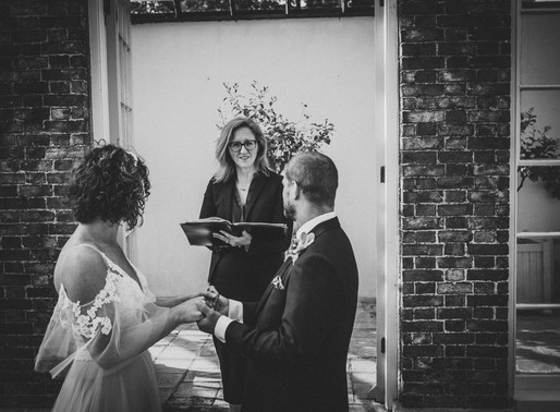 The Best Wedding Celebrant in Yorkshire, an Interview With Penelope Jayne