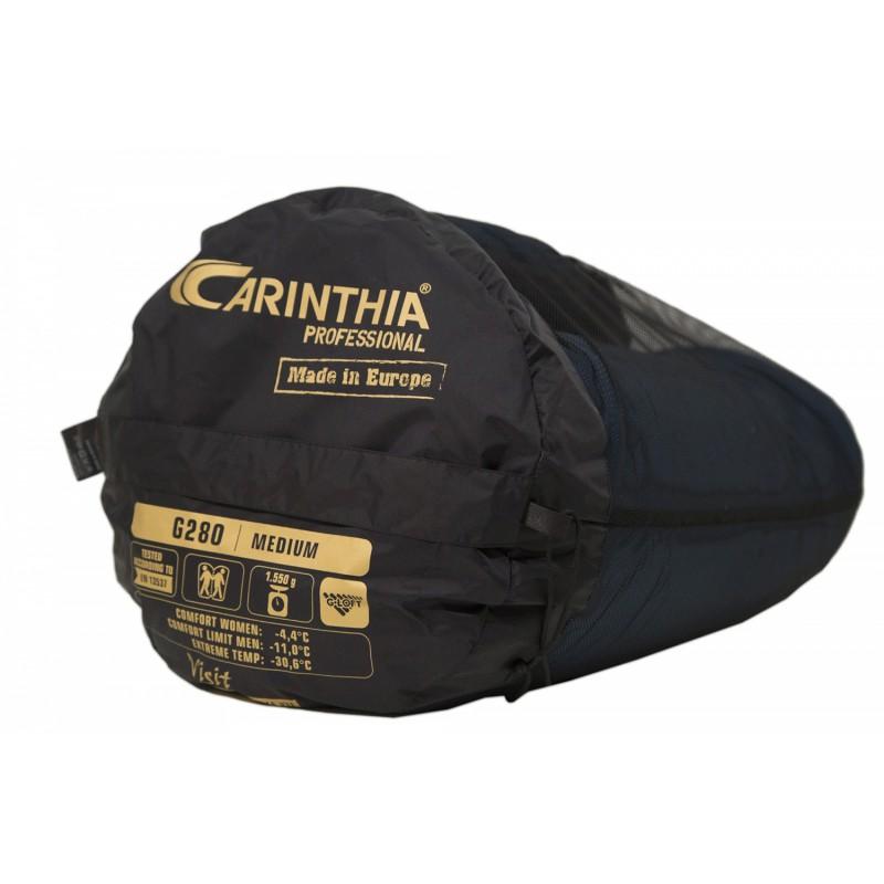 Duvet Carinthia G280
