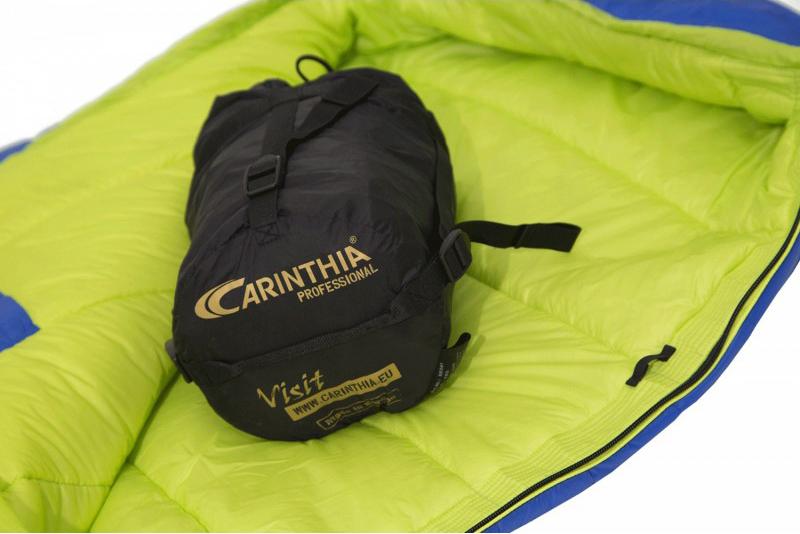 Duvet Carinthia G180