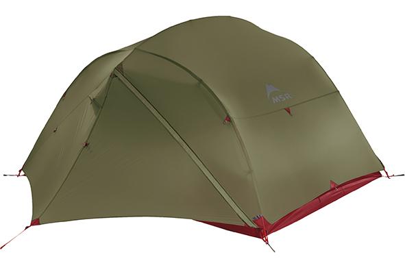 Tente MSR Mutha Hubba