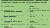Curso de Extensão :: Segundo semestre 2021 :: 19hs às 21hs