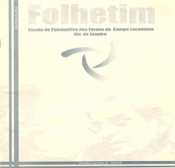 Ano VI, n. 3, nov. 2004