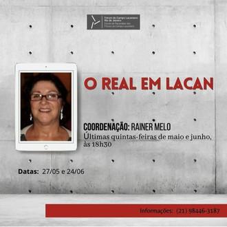 O Real em Lacan