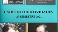 Caderno de Atividades :: 2º semestre 2021