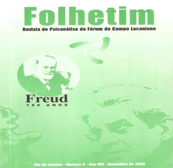 Freud 150 anos