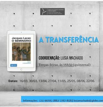 A transferência :: Terças-feiras,às 18h:30 (Quizenal)