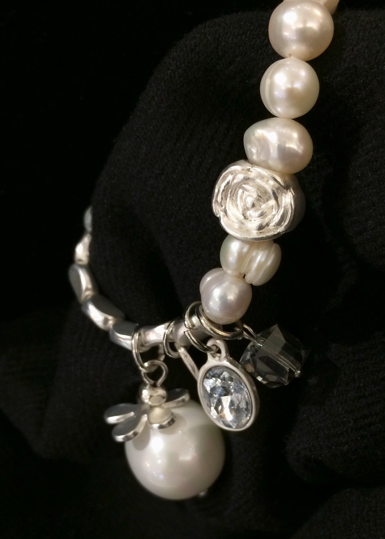 Des perles!