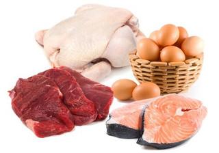 ¿Cuál es la diferencia entre consumir carne roja o blanca?