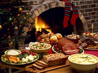 Consecuencias de las fiestas decembrinas :(