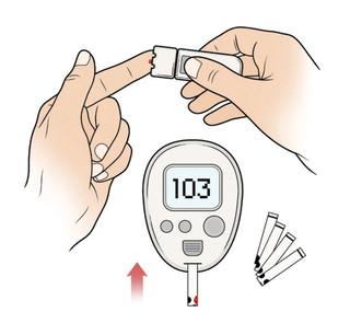 Síntomas de la Diabetes Mellitus, ¿Cómo reconocerlos?