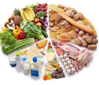 ¿Por qué es importante saber combinar los alimentos?
