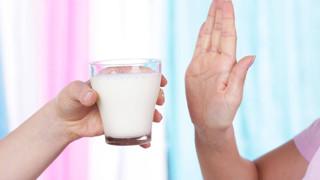 Intolerancia a la lactosa: ¿Debemos evitar el consumo de productos lácteos?