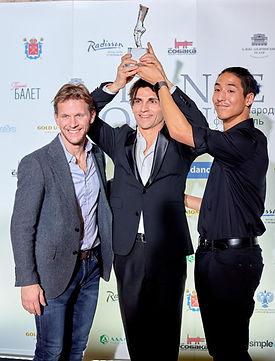 Tres Hombres