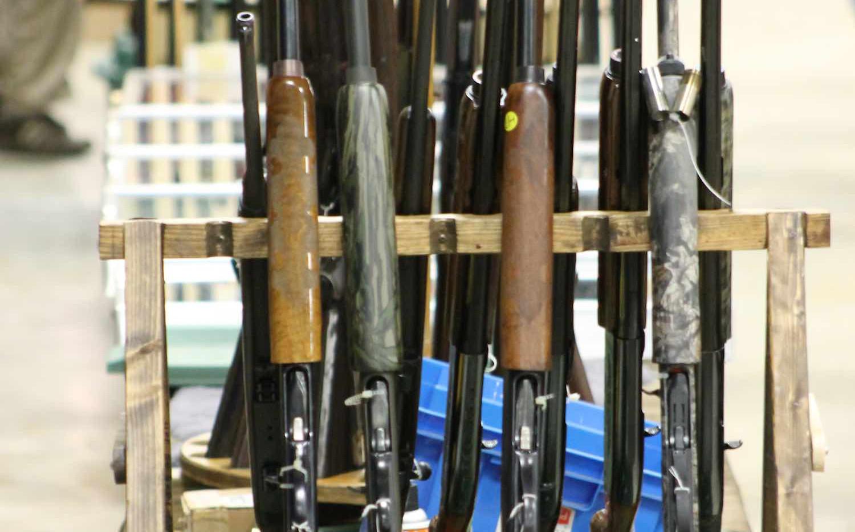 SC Gun & Knife Shows