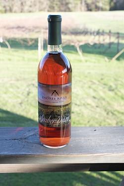 Amber Daze Wine
