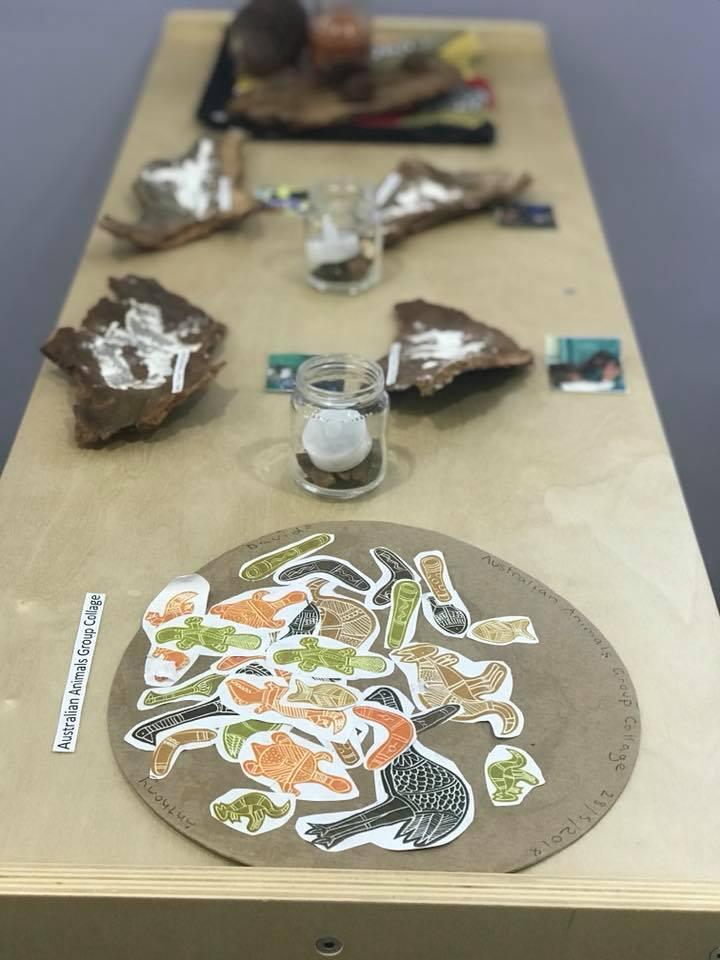 aboriginal hand art 2