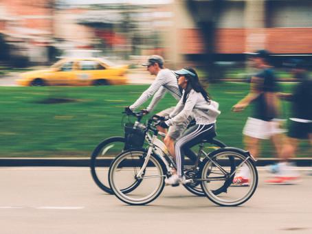 Curbing Reckless Biking in Suffolk County