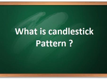 what is candlestick-कैंडल स्टिक क्या  है ?