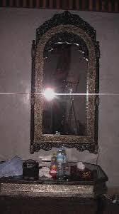 miroir magique de pouvoir occulte et de vision pour gagner aux jeux de hasard