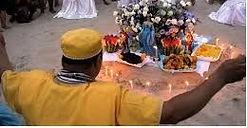 mami wata rituale per fortuna, fama e ricchezza
