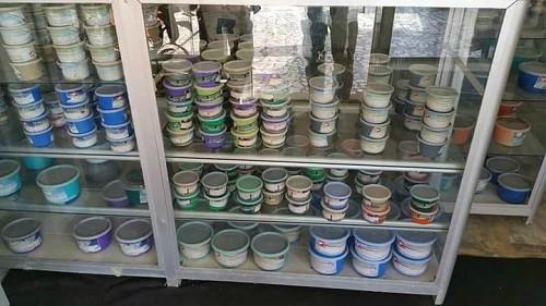 les savons magiques de chances et de purification et d'autres articles de la boutique ésotérique en ligne du médium voyant marabout gonou