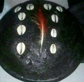 Savon mystique de purification et de désenvoutement du puissant voyant médium Gonou
