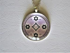 collier magique de protection et de chance pour faire briller son étoile