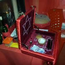 valise magique réelle et vrai qui multiplie des billets de banque
