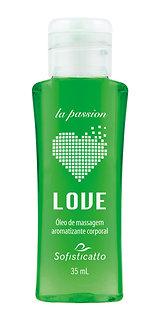 Óleo Love Menta 30g