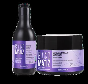 Kit Blond Matiz