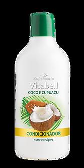 Linha Vitabell - Coco e Cupuaçu