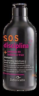 S.O.S Disciplina 500 ml