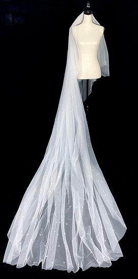 Divine Cathedral Veil