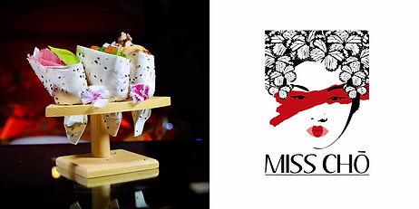 miss cho, mis cho, familia, amigos, almuerzos, cenas, family friendly, comida japonesa, japonesa, fusión, oriental, cocteles, dulce, reuniones, musica