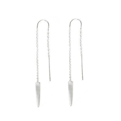 Talon Threader Earrings