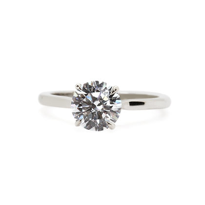 Talon Engagement Ring